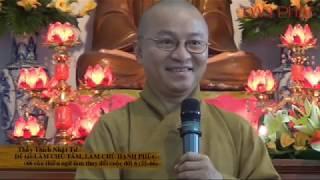66 câu thiền ngữ làm thay đổi cuộc đời 06 (55-66): Làm chủ tâm, làm chủ hạnh phúc (13/01/2013) Thích