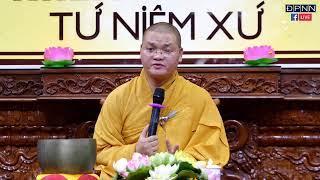 Đề tài: Truyền Thống Thiền Tập Tại Thiền Viện Pa Auk, Miến Điện