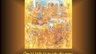 KINH PHÁP CÚ 22 - Phẩm ĐỊA NGỤC - Nhạc Võ Tá Hân - Thơ Tuệ Kiên