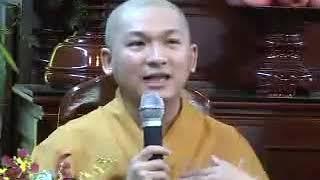 Tọa đàm chiến thắng chính mình - ĐĐ. Thích Thiện Thuận