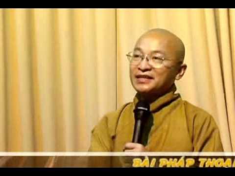 Kinh Trung Bộ 130: Kẻ Ngu Và Người Trí (21/06/2009) video do Thích Nhật Từ giảng