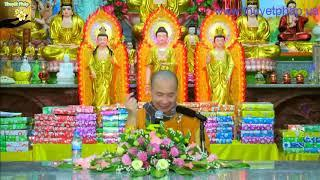 Tâm Niệm Phật Sở Cầu Sở Nguyện Như Ý