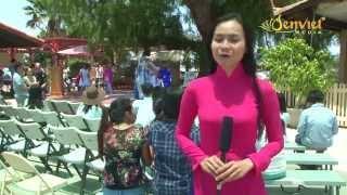 Chùa Viên Quang - San Diego USA