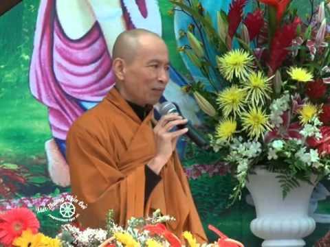 Lễ Phật Đản tại ĐT Mắt Thương Nhìn Đời 2010