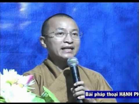 Kinh trung bộ 47: Hạnh phúc nhất - Thích Nhật Từ