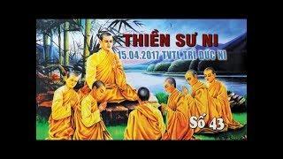 Thiền sư Ni - Bài 43
