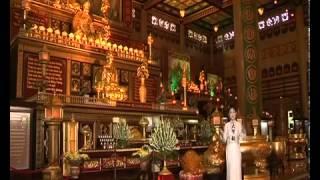 Tiếng ca tâm Phật -- NSƯT. Lệ Thủy