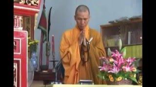 Chánh Tín Niệm Phật (TTYN3)