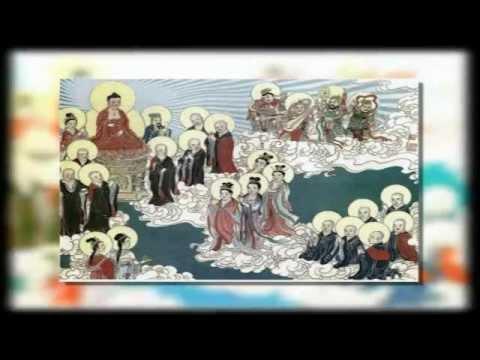 Vượt Luân Hồi Vào Tịnh Độ