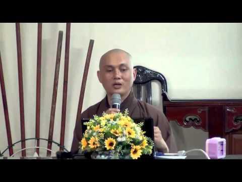 Những Sự Kiện Cuối Đời Của Đức Phật (phần 3)