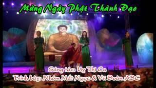 Mừng ngày Phật thành đạo