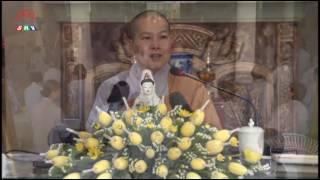 Sự Thù Thắng Của Niệm Phật