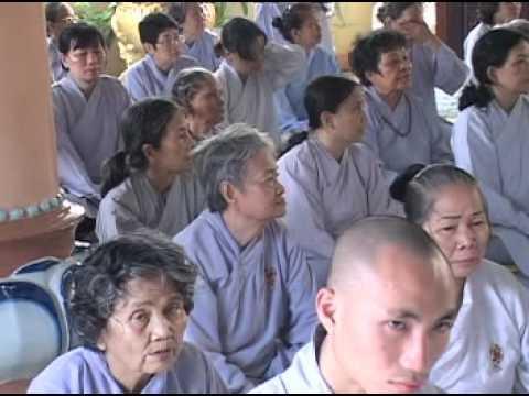 Oai Nghi Người Phật Tử