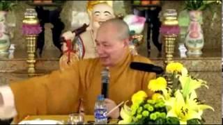 Tâm Hướng Phật Hết Mọi Khổ Đau