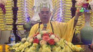 Góc Khuất Của Phật Giáo - Khóa Tu 81 Chùa Bửu Liên TP. Cần Thơ.