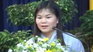 Nhận xét của thầy Thích Nhật Từ về ngoại cảm và cõi âm - phần 2/2 (25/03/2007) video do Thích Nhật T