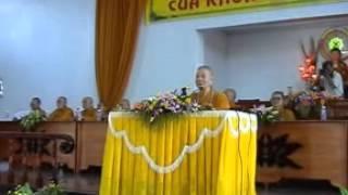 Chữ Hiếu Trong Đạo Phật (2007)