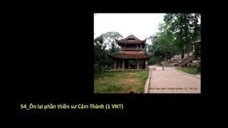 Thiền Học Phật Giáo Việt Nam