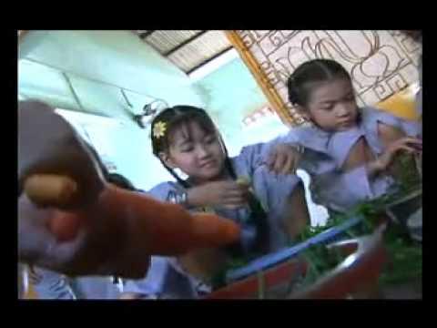 Ăn chay - Ca nhạc Phật giáo