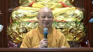 Ý nghĩa danh hiệu đức Phật Dược Sư:  Bảo Nguyệt Trí Nghiêm Quang Âm Tự Tại Vương Như Lai - MS 132/ 11042021 - HT