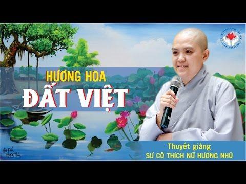 Hương Hoa Đất Việt