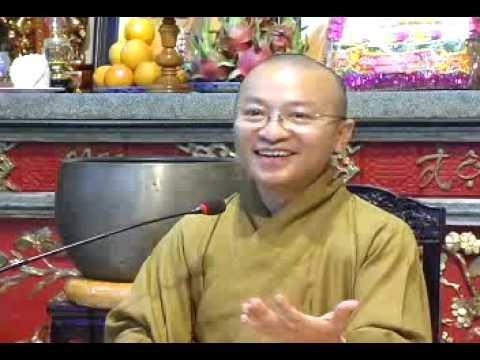 Xả stress (27/02/2010) video do Thích Nhật Từ giảng