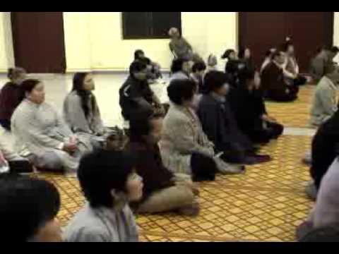 Chết Đi Về Đâu (28/05/2006) video do Thích Nhật Từ giảng