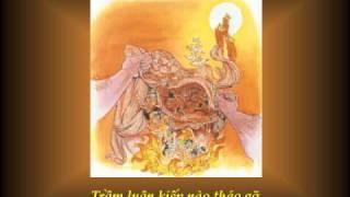 KINH PHÁP CÚ 24 - Phẩm ÁI DỤC - Nhạc Võ Tá Hân - Thơ Tuệ Kiên