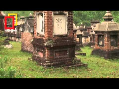 Về Bắc Giang, đi hội chùa Bổ Đà