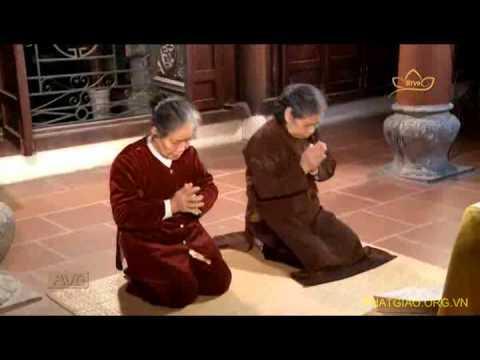 Sau khi lễ Phật nên đi như thế nào cho đúng?