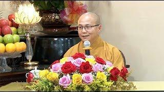 Phật Học Phổ Thông - Thờ Phật, Lạy Phật, Cúng Phật