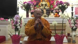 Tóm Tắt Giáo Pháp Của Đức Phật