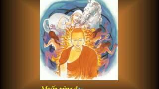 KINH PHÁP CÚ 19 - Phẩm PHÁP TRỤ - Nhạc Võ Tá Hân - Thơ Tuệ Kiên