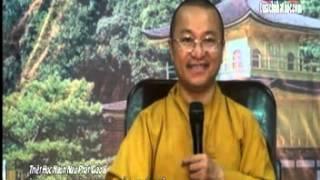 Kinh Hiền Nhân 08: Ứng Dụng Và Giá Trị Của Trí Tuệ (29/07/2012) video do Thích Nhật Từ giảng