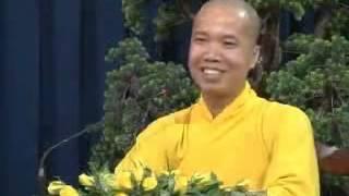Ánh Sáng Phật Pháp Kỳ 25 - Thích Tâm Tịnh