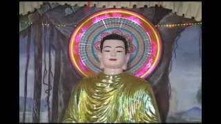 Sự Mầu Nhiệm Của Công Đức Niệm Phật - HT.Thích Giác Hạnh