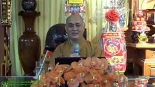 Mùa Hạ Thứ 20 Sau Ngày Phật Thành Đạo - Thích Thiện Chơn