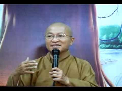 Cư Trần Phú 10: Trong nhà có báu thôi tìm kiếm (25/04/2010) video do Thích Nhật Từ giảng