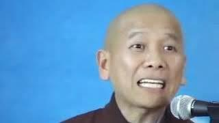 Phật Học Vấn Ðáp 3 - pháp sư Ngộ Thông