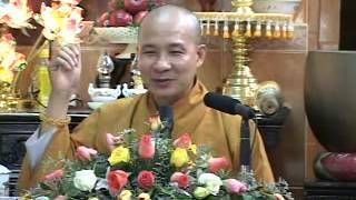 Kinh Lời Vàng: Công Phu Niệm Phật (Kỳ 2)