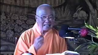 Thiền sư Chân Không