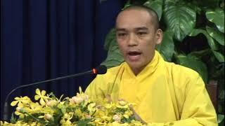 Phật pháp nhiệm mầu kỳ 19 - Diệu Uyển