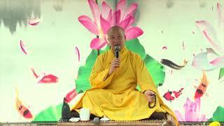 Thực hành như thời đức Phật || Thầy Thích Trí Huệ