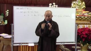 Kinh Tạp A-Hàm giảng giải