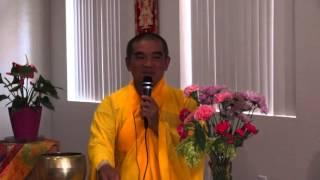 Phật Pháp Là Cội Nguồn An Lạc