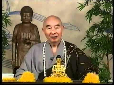 Chư Phật Thánh Lực (Tập 258, Trích Kinh Vô Lượng Thọ)