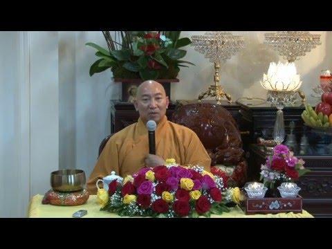 Tham Vấn Phật Pháp -  HNTT  6-3-2016