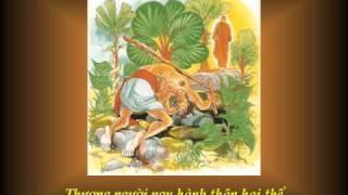 KINH PHÁP CÚ - 10  Phẩm HÌNH PHẠT - Nhạc Võ Tá Hân - Thơ Tuệ Kiên