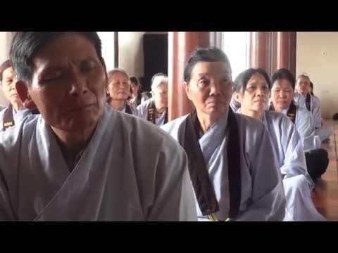 Giải Nghi Phật Pháp