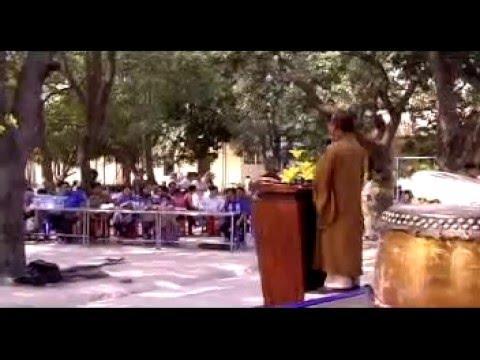 Tương Lai Trong Tay Ta (07/02/2009) video do Thích Nhật Từ giảng